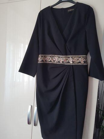 Rochie neagra noua fara eticheta