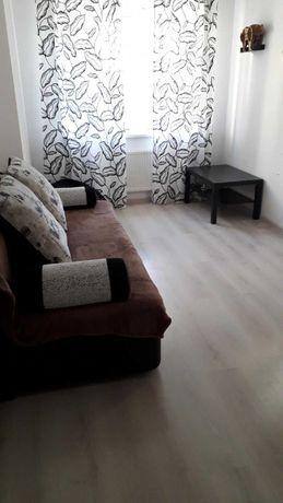 Сдается 1к квартира в районе Жагалау
