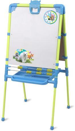 Мольберт к комплекту детской мебели «Пушистая азбука» (арт. М2/ПА)