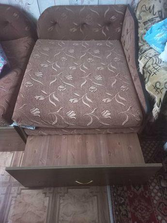 Кресло выдвежное