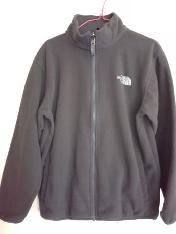 The north face полар