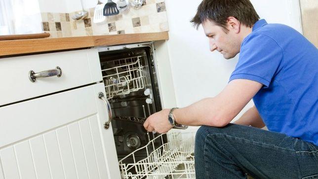 Сервисный центр по ремонту посудомоечных машин. Официальная гарантия.