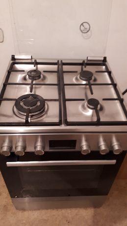 Газплита Bosh, духовка электрическая, почти новая, духовкой не пользо