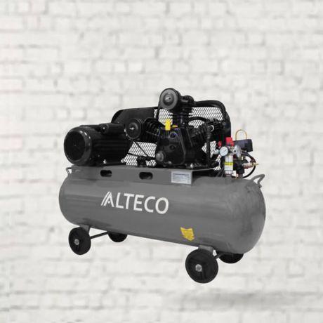 Компрессор ALTECO ACB 100/400. Гарантия! Доставка! Кредит!