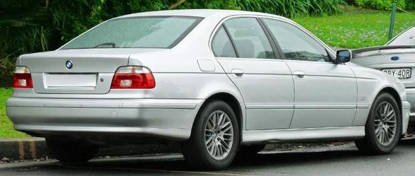БМВ Е39 520и 170коня на части BMW E39 520i 150hp