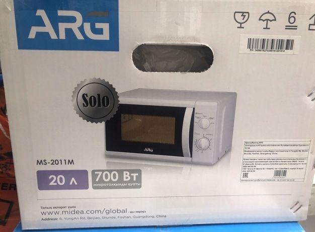 Микроволновка микроволновая печь новая