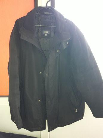 geaca de toamna-iarna superba culoare negru