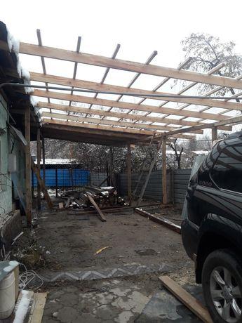 Бригада строителей узбеки возьмём обьект
