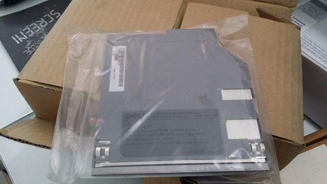 Unitate optica NOUA! Combo 24x, CD-RWDVD-ROM - IDE pt. Dell LATITUDE D