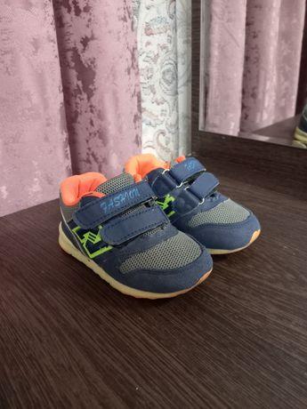 Детская обувь по 500