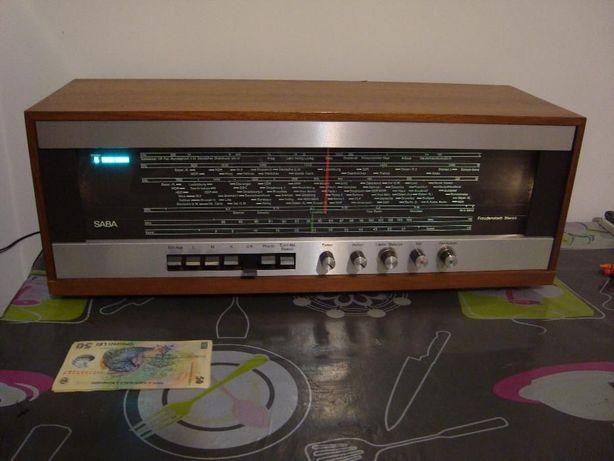 radio Saba Freudenstadt Stereo E