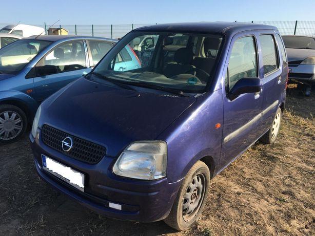 Dezmembrez Opel Agila 1.0 12V Z10XE