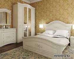 Спальный гарнитур в комплекте