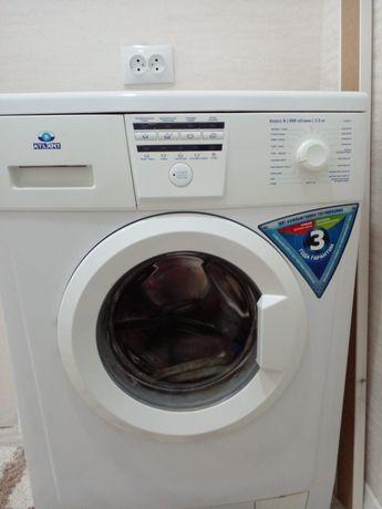 Продам стиральную машинку автомат Атлант
