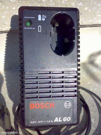 Statie incarcare acumulatori Bosch