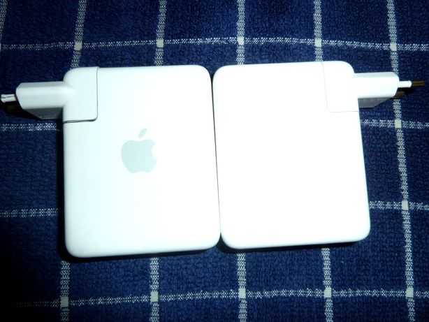 Router wireless Apple AirPort Express A1264 Base Station 802.11b/g/n