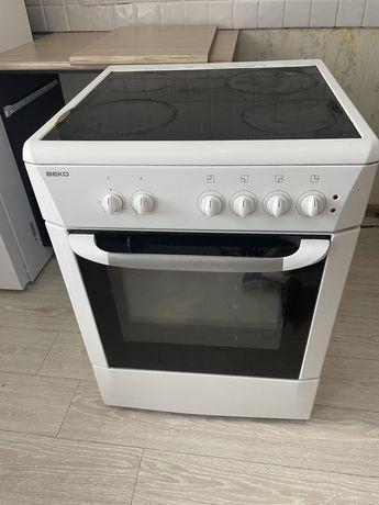 Электрическая плита, дешево!