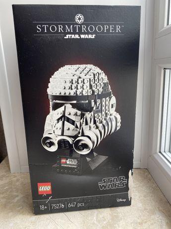 Lego Stormtrooper / Штурмовик 75276