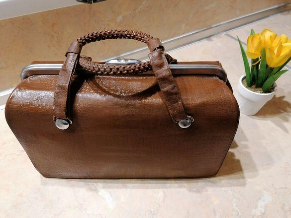 Дамска чанта, модел 1948/box