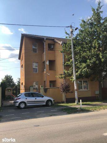 Casa P+1+M, Strada Gheorghe Baritiu