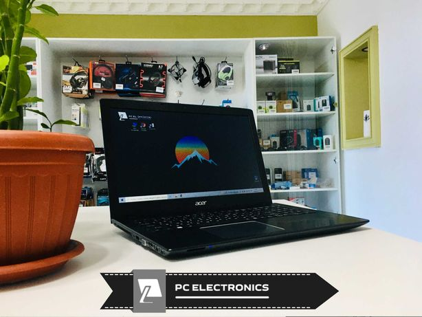 Ноутбук Acer Aspire - Core i5-7200U/FullHD/8GB/HDD1000GB/GeForce 940MX