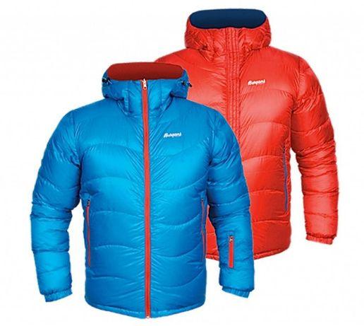Мъжки и дамски якета, с пух и полар Bergans,Marmot,Adidas,Halti, Icepe