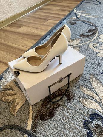 Туфли лодочка