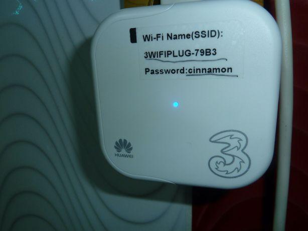 Range Extender Wifi Huawei