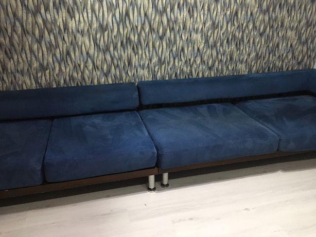 Продам диваны и кресла