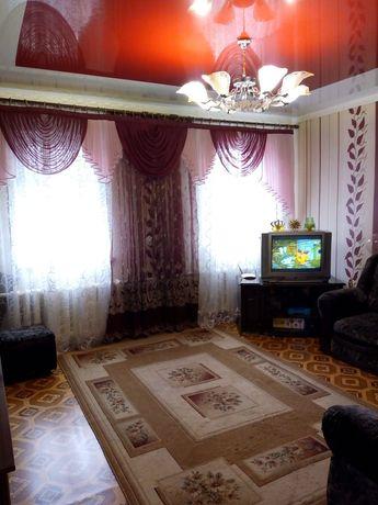 Дом в центре города. Ул Федченко д.4