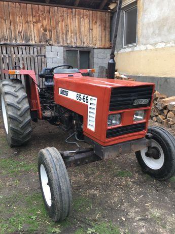 Tractor Fiat 65-66