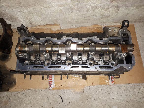 Двигател за Опел Зафира 2000 кубика, дизел
