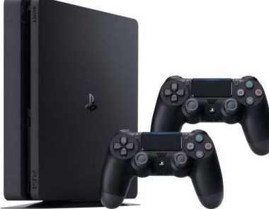 Аренда/прокат Sony PlayStation (PS4)