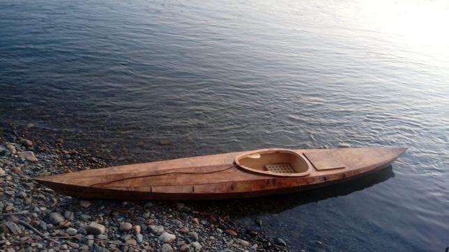 Продаётся Морской Каяк