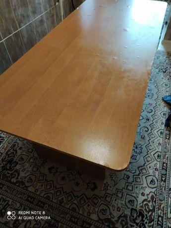 Продам кухонный стол 75×190×80