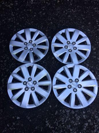 Колпаки Chevrolet r16
