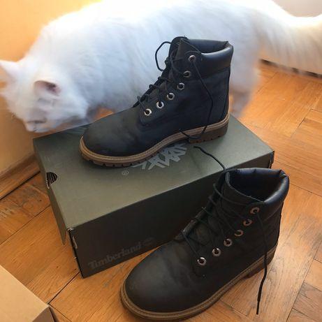 Зимни обувки Тимбърланд