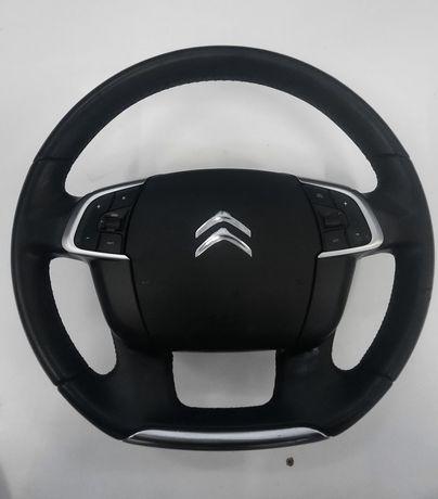 Волан с Airbag Citroën C4