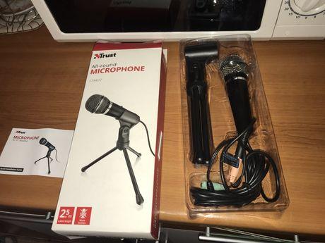 Microfon cu Fir Trust Nou