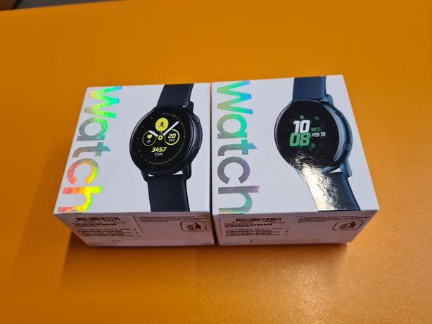 Samsung Watch Active,R500N Black, Pink, impecabile, garantie, factura