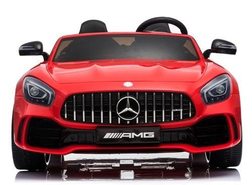 ! НОВО! Акумулаторна кола Mercedes GTR С две разделени седалки