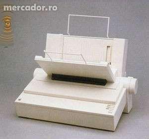 Pentru COLECTIONARI: imprimanta APPLE ImageWriter II