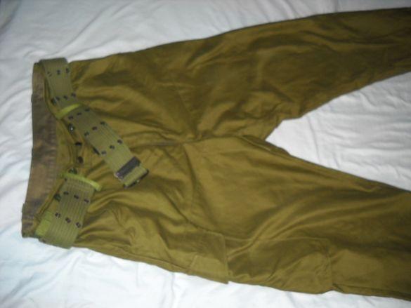 Ловно и риболовно облекло.L, XL. Военни,тактически панталони.