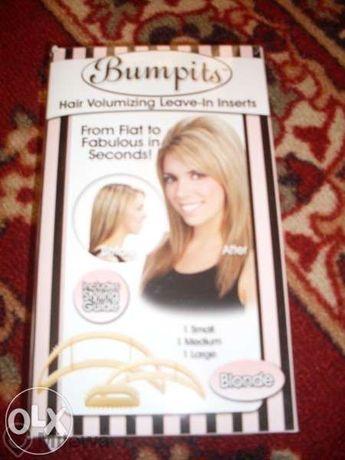 Приставка за обем - Bumpits