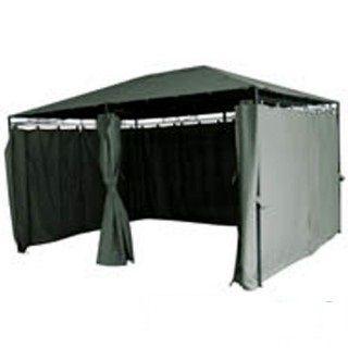 Страница за шатра, павилион