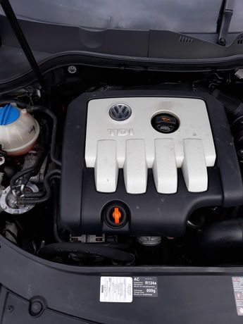 Motor 2.0l diesel Passat B6/Touran/Golf 5/Jetta/Octavia 2006-2008