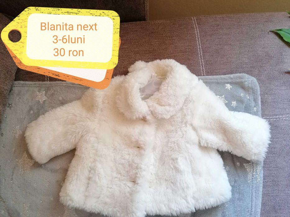 Vând Blanita bebe Alba Iulia - imagine 1