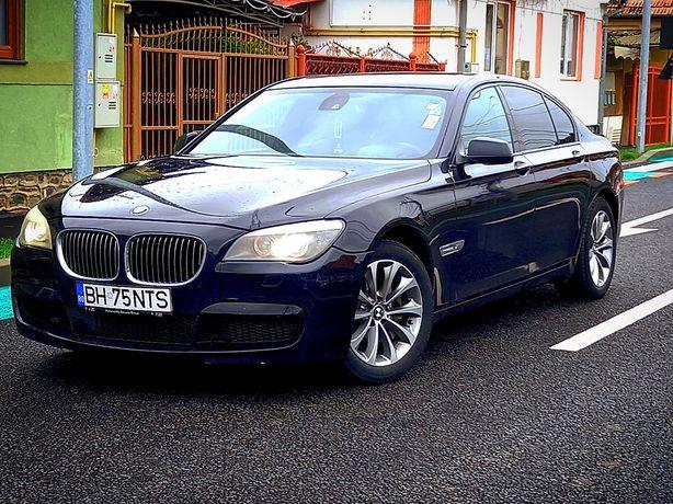 VARIANTE+/- BMW 740 X-DRIVE M-PAKET 4 Butoane Soft Close piele Nappa