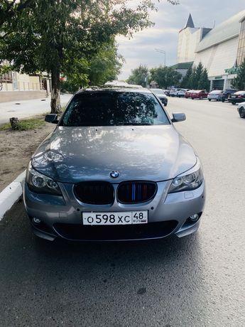 Продам BMW E60 , M54, РУС УЧЕТ