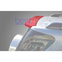 Спойлер антикрило за багажник за Daihatsu Terios (2006+)